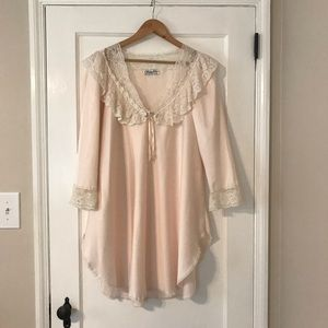 Vintage Christian Dior Nightgown- M